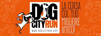 DogCityRun Logo